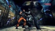 Batman : Arkham Origins Blackgate - Deluxe Edition - Trailer d'Annonce