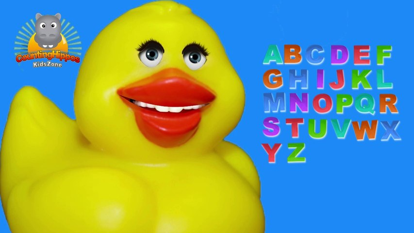 ABC Song Alphabet songs for children! Phonics and Nursery Rhymes for  Babies