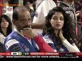 Karnataka Bulldozers VS Mumbai Heroes 2nd Inning Mumbai Heroes Over 01-05