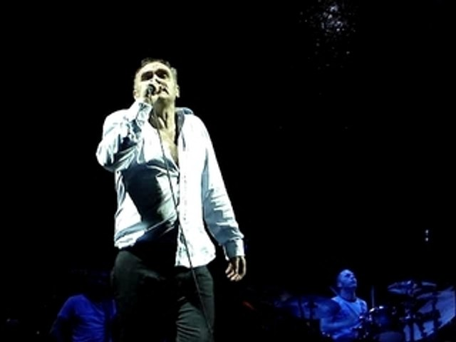 Morrissey - Stop Me If You Think You ...