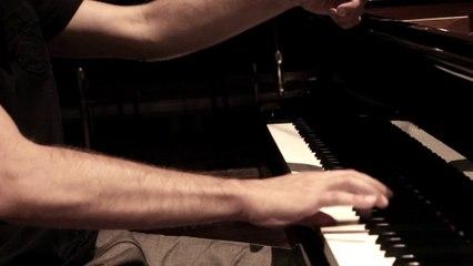 Francesco Piemontesi plays Mozart #1