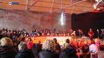 Circus als proef voor Erfgoedpark De Toekomst - RTV Noord