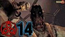 Silent Hill Homecoming (PC) walkthrough part 14