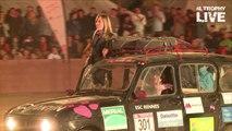 Replay Live -  Raid 4L Trophy 2014 - Remise des prix en direct de Marrakech