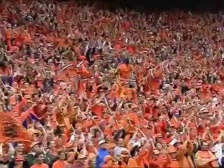 EURO 2000 Quarter final: Netherlands 6 Yugoslavia 1