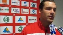 Football (VAFC) : la réaction de Gary Kagelmacher après VAFC - Sochaux (2-2)