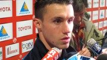 Football (VAFC) : la réaction de Sébastien Corchia après VAFC - Sochaux (2-2)