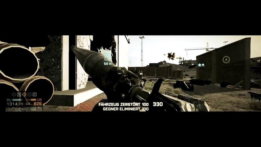 ᴴᴰBattlefield 4:  Second Assault Firestorm 2014 Gameplay