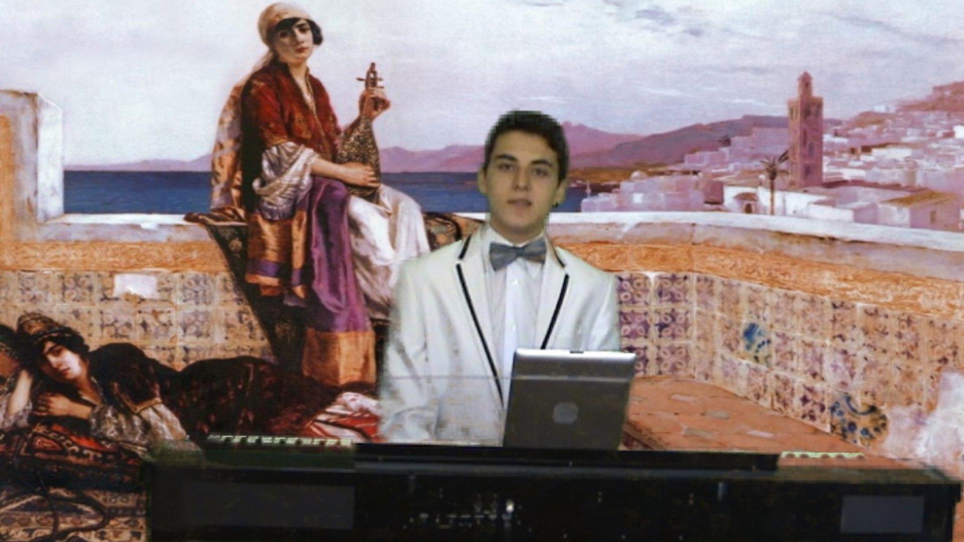 ÇEÇEN KIZI Solo Piyano KLASİK TÜRK MUSİKİLERİ Tanburi Cemil Bey Bestesi Huseyni Ekşi Sözlük E-posta