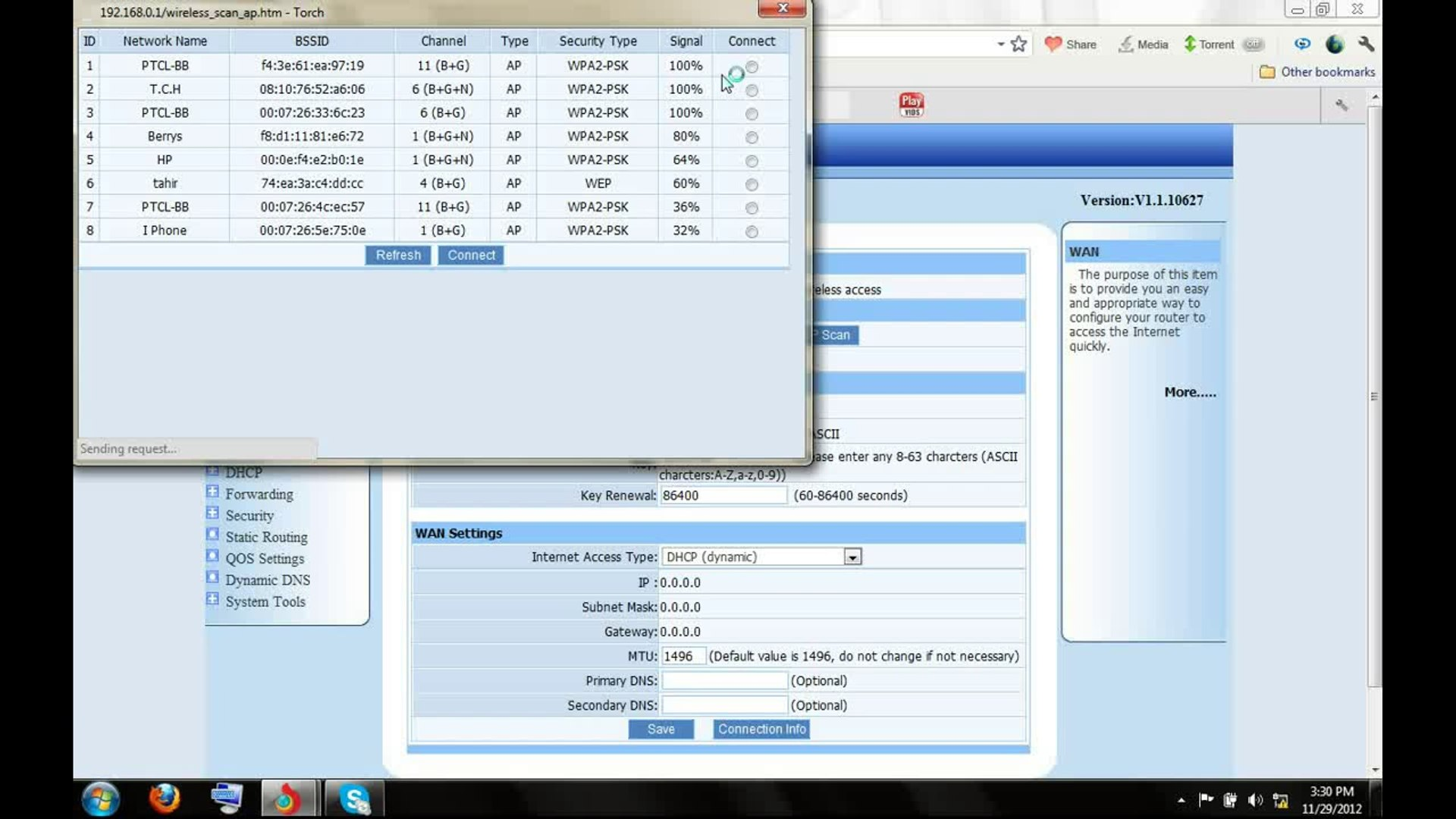 Mt-Link Wifi Router (MT-WR760N) AP/Repeater Mode Cinfiguration In Urdu by  Adnan Netway Solutions