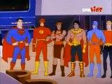 I Superamici - 40 - Un Altro Universo / Due Gleek Sono Peggio di Uno / Bulgor il Grande