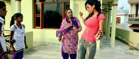 Jatt Desi | Ravinder Grewal | Full HD Brand New Punjabi Song 2013