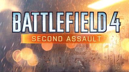 "Battlefield 4 - Second Assault Soundtrack ""Main Theme"" Ost"