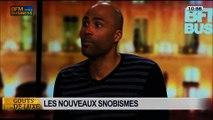 Les nouveaux snobismes: la tendance du bien-être, dans Goûts de luxe Paris – 23/02 5/8