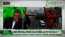 Vers une révolution culturelle et écologique?: Gilles Berhault et Arnaud Gossement, dans Green Business – 23/02 1/4
