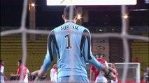 But Prince ONIANGUE (53ème) - AS Monaco FC - Stade de Reims - (3-2) - 21/02/14 - (ASM-SdR)