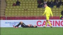 But Prince ONIANGUE (71ème) - AS Monaco FC - Stade de Reims - (3-2) - 21/02/14 - (ASM-SdR)