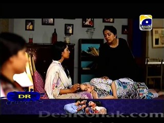 Mann Kay Moti - Episode 37 - February 23, 2014 - Part 1