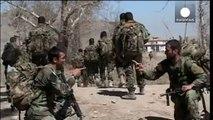 Attentat des talibans meurtrier contre des militaires afghans
