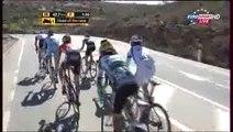 Tour d'Andalousie 2014 Etape 4