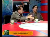 Such Baat 23-02-2014 On Such TV