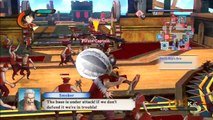 One Piece Pirate Warriors 2-PART 5{English Version}One Piece Pirate Warriors 2 Walkthrough