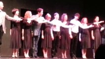 'La vie en rose' un omaggio a Edith Piaf al Teatro dell'Angelo