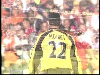 EURO 2000: Spain 0 Norway 1 - Group C