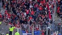 But Anders KONRADSEN (63ème) - FC Nantes - Stade Rennais FC - (0-3) - 23/02/14 - (FCN-SRFC)