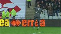 But Ola TOIVONEN (90ème) - FC Nantes - Stade Rennais FC - (0-3) - 23/02/14 - (FCN-SRFC)