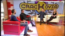 TV3 - Divendres - Els secrets del Crakòvia amb Carles Latre i Gerard Florejachs