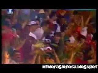 EURO 2000 Portugal - England 3 2