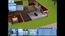 let's play les Sims 3 : Entrée dans la vie active
