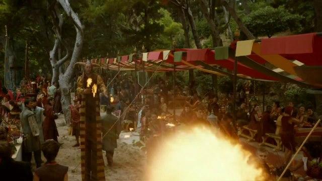 Game of Thrones Trailer #2 - Vengeance [Legendado]