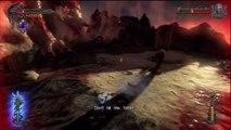 Castlevania Lords of Shadow 2 (Walkthrough part 35) FINAL BOSS + ENDING