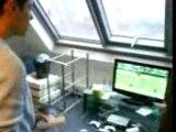 Wii Sport Tennis