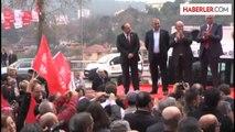 CHP Genel Başkan Yardımcısı Tekin, Bilecik'te Açıklaması
