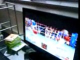 Wii Sports Boxe