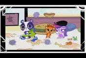 Littlest Pet Shop-Presentación (Somos Littlest Pet Shop) (español latino)