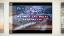 562-270-0710: Car Repair and Service in Long Beach