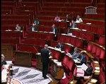 RÉSORPTION DE L'EMPLOI PRÉCAIRE DANS LA FONCTION PUBLIQUE (suite) - Mercredi 8 Février 2012