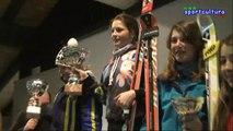 Trofeo Topolino Sci 2012 51° edizione - premiazioni