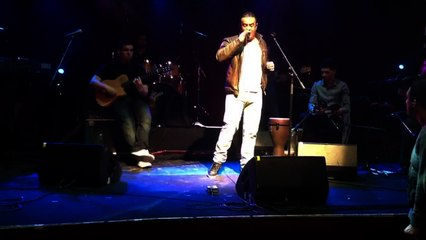 Yazid Meradi - Sla3bits Ay-abahri (Balance) au Cabaret Sauvage
