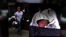 Simon Cowell a des petits problèmes avec le siège de son fils