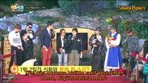 Shinhwa Broadcast 62. Bölüm (2/2) Türkçe Altyazılı