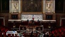 Encadrement des stages : les débats se poursuivent dans l'hémicycle