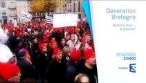 Génération Bretagne du 28 février 2014 : Bretons, élus… le divorce ?