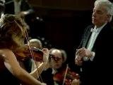 Beethoven - Concerto Violon - Adagio« retour à la listenote moyenne :