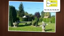 A vendre - maison - NEUVY SAUTOUR (89570) - 4 pièces - 113m²
