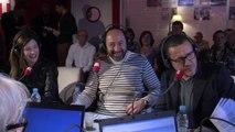 Alice Pol, Kad Merad & Dany Boon: Les rumeurs du net du 24/02/2014 dans A La Bonne Heure